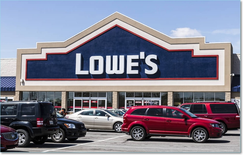 Lowes Survey